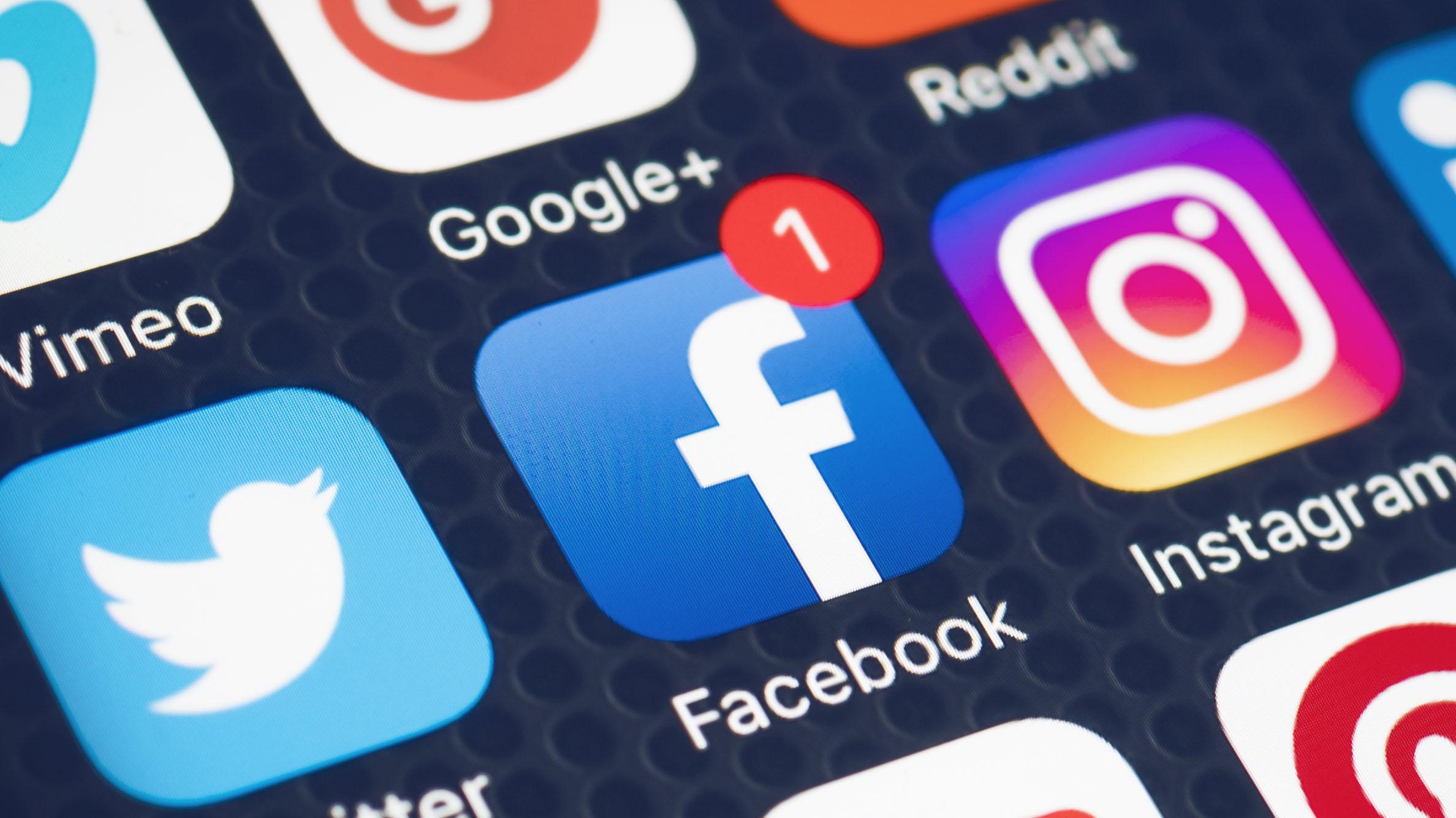 Telemundo Fresno en las redes sociales