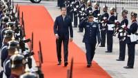 Guaidó desafía al gobierno de Venezuela y sale del país para importantes reuniones