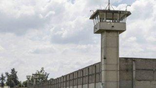 muros de la prisión de Puente Grande, en Jalisco