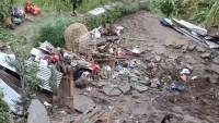 Deslaves en Nepal dejan muertos y desaparecidos
