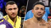Boxeo gratis: Lomachenko y López dejan de lado el PPV en pelea con 3 títulos en juego