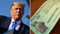 """""""Quiero el dinero esta noche"""", Trump culpa a Pelosi por demoras en la ayuda económica"""