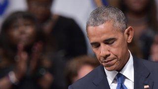 Obama reconoció hace años que su mayor frustración como presidente fue el fracaso de sus esfuerzos por lograr un mayor control de la venta y posesión de armas en el país.
