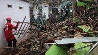 Fuerte terremoto de magnitud 6 sacude a Indonesia; es el segundo en el año