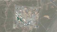 """Irán denuncia """"sospechoso"""" apagón en planta nuclear"""