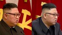 En video: el cambio físico de Kim Jong Un desata rumores sobre su salud