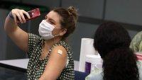 EEUU: más de 145 millones han completado la vacunación contra el COVID-19