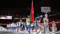 """""""No ganamos en el deporte porque no pasan hambre"""": presidente bielorruso regaña a sus atletas en Tokyo 2020"""