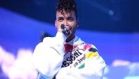 """Premios Billboard de la Música Latina: Prince Royce revela a qué otro """"príncipe"""" piensa imitar en la alfombra roja"""