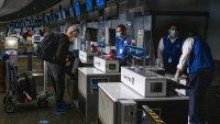 El primero en el país: aeropuerto de California exigirá a trabajadores la vacuna contra el COVID-19