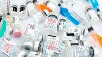 Combinar las vacunas contra el COVID-19 es seguro y efectivo, según un estudio