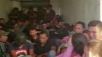 Ocurrió en Veracruz, México. Entre los migrantes habían niños y una mujer embarazada. Las autoridades arrestaron al chofer del...