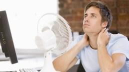 Lo que no se te puede olvidar hacer durante una ola de calor
