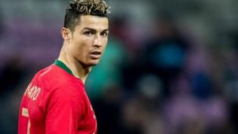 Desestiman caso de violación contra Ronaldo en Vegas