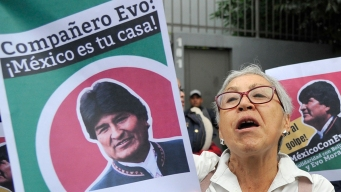 Crisis en Bolivia: ¿golpe de Estado o renuncia de Morales?