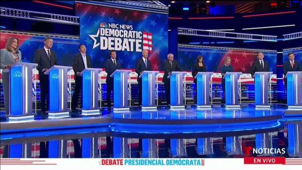 Lo fundamental: candidatos revelan a qué le darían mayor importancia en su administración