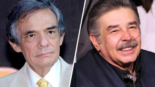 """[TLMD - NAC] Jorge Ortiz de Pinedo: """"José José se había curado, no sabemos qué pasó"""""""