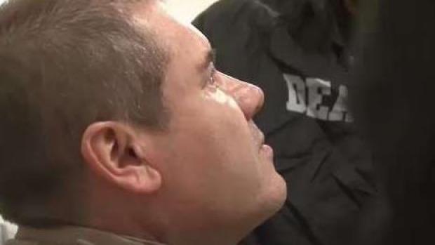 Juez le niega todos los pedidos a ''El Chapo''