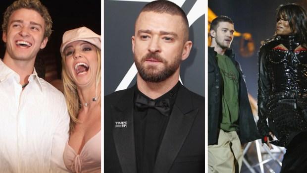 """Justin Timberlake cumple 37 mientras se prepara para el """"Super Bowl"""""""