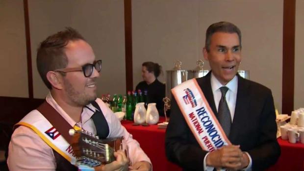 [TLMD - NY] Mágica gala del Desfile Nacional Puertorriqueño
