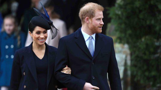 "[TLMD - NAT] Príncipe Harry ""desobedece"" a Meghan, ¿se meterá en problemas?"