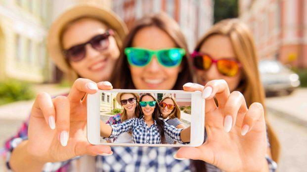 [TLMD - LV] ¿Te tomas muchas selfies? Así te percibirían tus seguidores