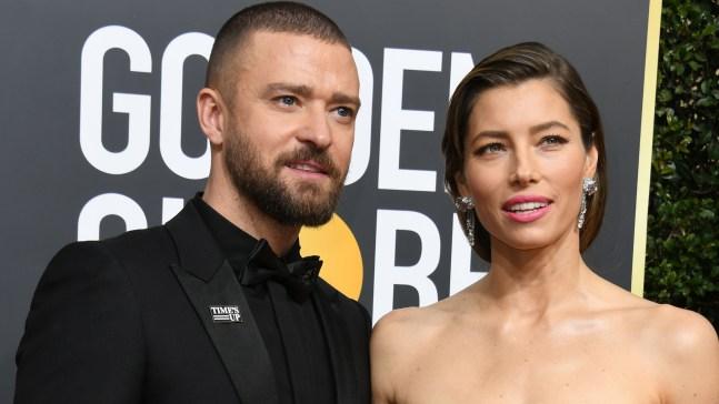 Timberlake pide perdón a su esposa tras fotos con actriz