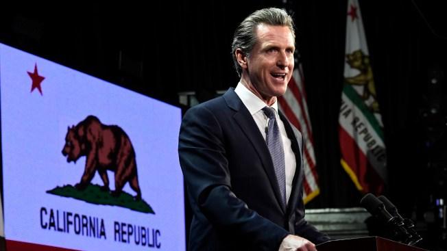 Gobernador Newsom firma ley sobre las declaraciones de impuestos presidenciales