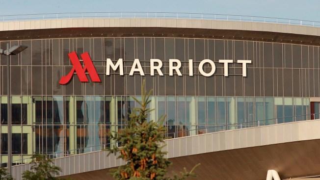 Hoteles Marriott: se filtran datos de 500 millones de huéspedes