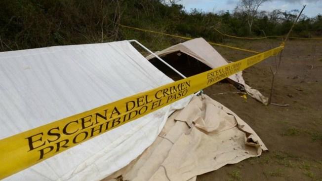 México vive crisis humanitaria por 40,000 desaparecidos