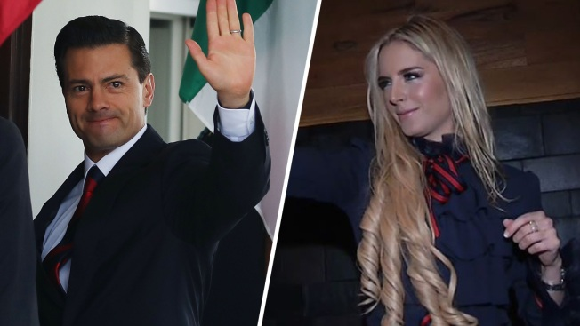 Abren procesos contra excolaboradores... y Peña Nieto se va