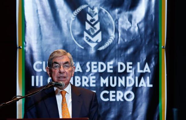 Ex Miss Costa Rica también denuncia al expresidente Óscar Arias por abuso sexual