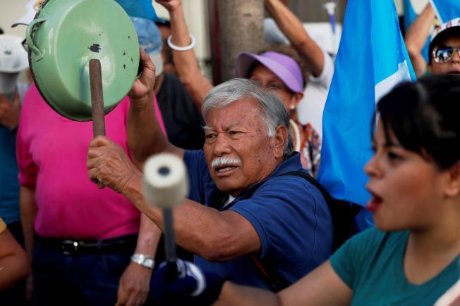 Guatemala: procurador acciona ante acuerdo de país seguro